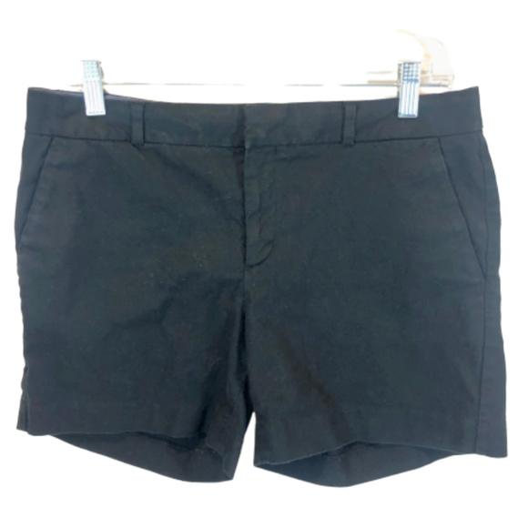 Banana Republic Pants - Banana Republic Black Shorts - 6